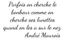 Amour Citation