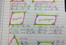 quadrilateral teaching