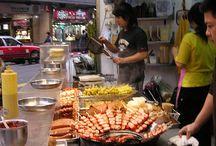 Street Food Around The Globe