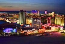 Experience Atlantic City