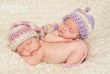 Twins / by Shanna Neilsen