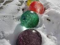 snøaktiviteter