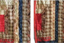 My favorite posts from my blog / antique quilt repair and art quilts from  http://annquiltsblog.blogspot.com/