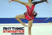 """""""RhythmicGymnastics"""""""