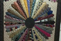 Quilts from Ties