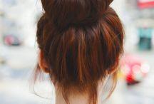 fryzury ♡