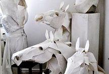 Papir art