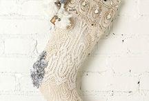 Stuff the Stockings! / by Christina K