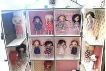 Куклы Оксаны Дадиани