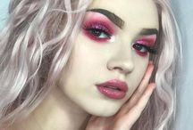 ☼ makeup / comment to be added