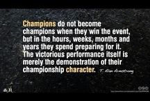 Character and Success