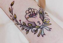 Tatuaje Feminista