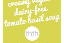 Gluten Free/Veg/Dairy Free Recipes
