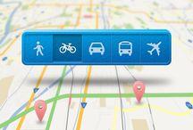 UI-Maps / by Samuel Lee