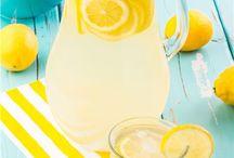 λεμονο-χυμοι