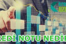 Kredi Notu Bilgi Paylaşımı / Kredi notu hakkında paylaşılan biglileri bu panodan takip edebilirsiniz. http://www.kredinotuuzmani.com/