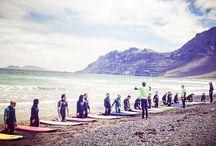Surf, sun and fun!