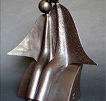 modern heykeller