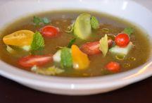 Soups / by Reshmy Kurian