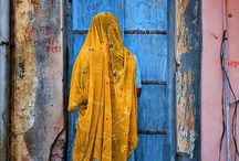 Colors in India#