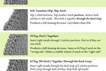 Knitting Diary
