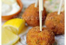 Yummy Food 2  / by Keela