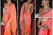 indian attire