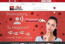 Ganá Dinero vendiendo espacios publicitarios en tu página web
