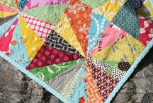 Sewing / by Pat Hendrickson Heiner