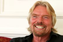 Inspirational Entrepreneurs