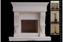 fireplace stone turkey / stone www.harmantasarim.com