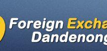 Foreign Exchange Dandenong