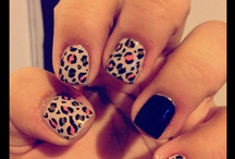 Nails / by Candesse Ediger
