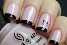 Nail Art Ideas / Things to try...