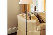 Lamp options / by Elise Welker