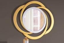 Aynalar / Birbirinden güzel Ayna ve Ayna Modellerini en uygun fiyatlar ile Tarz Mobilya'da bulabilirsiniz ..