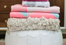 Home Textiles  / by Olivia Miller