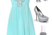 Prom dresses for B / by Jordan