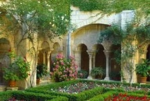 Gardens of the World / These are beautiful gardens found all over the world