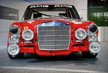 Mercedes AMG 300 SEL 6.3