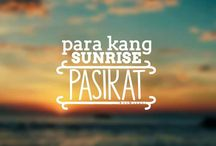 Pretty Filipino quotes