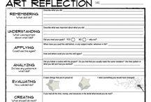 Self Assessment & Evaluation