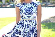 Dresses Galore / by Calli Wood