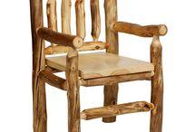 내추럴.의자