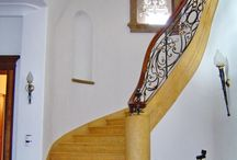 Scale - Stairs / Scale realizzate su misura in marmo - Stairs on measure in marble