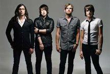 Rock News / Rock music headlines