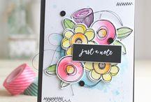 Craft Cards | Modern