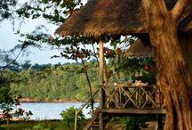 Explore Cambodia / Tips, tricks and ideas for exploring Cambodia