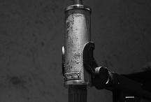 Sexy Microphones / by Matt Gibson