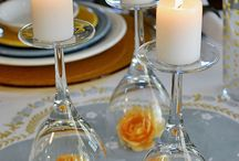 Table decoration ideas